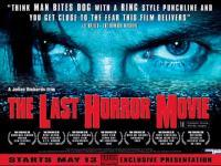 The Last Horror Movie (2003) - Trailer