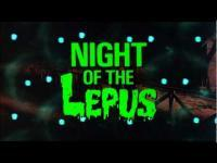 Night of the Lepus (1972) - Trailer