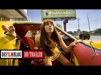 Death Proof (2007) - Trailer