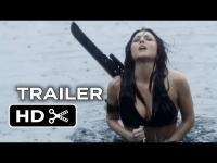 Sharknado 3: Oh Hell No! (2015) - Extended Trailer movie trailer video
