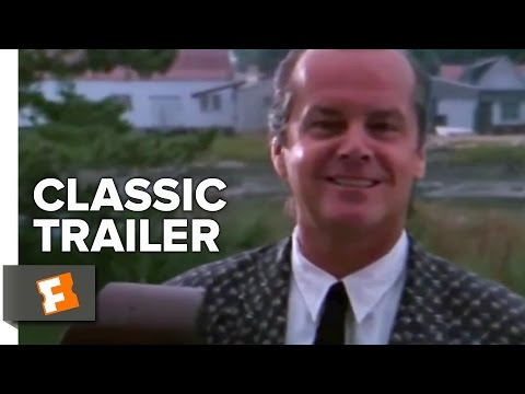 Throwback Thursday: The Witches of Eastwick (1987) - Trailer #movie #trailer #throwback #horror