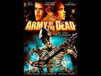 Army of the Dead 2008  Trailer