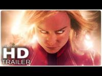 Captain Marvel (2019) - Trailer movie trailer video