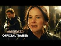 The Hunger Games: Mockingjay - Part 2 (2015) - Trailer movie trailer video