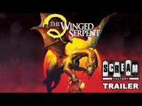 Q: The Winged Serpent (1982) - Trailer