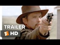 In a Valley of Violence (2016) - Trailer movie trailer video