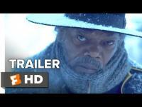 The Hateful Eight (2015) - Trailer movie trailer video