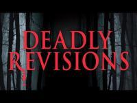 Deadly Revisions (2013) - Trailer / Poster / Blu-ray / DVD Release Date movie trailer video