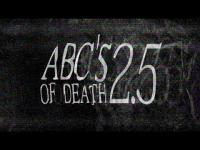 ABCs of Death 2.5 (2016) - Trailer