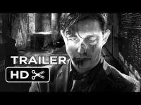 Sin City: A Dame to Kill For (2014) - Trailer