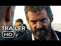Logan (2017) - Trailer movie trailer video