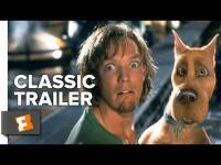 Scooby-Doo (2002) - Trailer movie trailer video