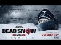 Dead Snow 2: Red vs. Dead (2014) - 'In Theaters 10/10' Trailer