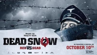 Dead Snow 2: Red vs. Dead (2014) movie trailer video
