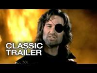 Escape from L.A. (1996) - Trailer movie trailer video