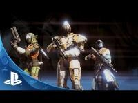 Destiny: The Taken King - E3 2015 Reveal Trailer