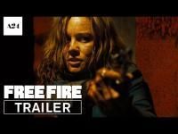 Free Fire (2016) - Trailer movie trailer video