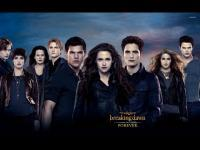 The Twilight Saga: Breaking Dawn Part 2 (2012) - Trailer