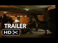 Jurassic City (2014) - Teaser Trailer