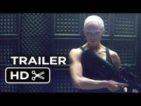 The Machine (2014) movie trailer video
