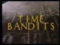 Time Bandits (1981) - Trailer movie trailer video