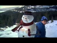 Jack Frost (1998) - Trailer movie trailer video