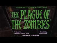 The Plague of the Zombies (1966) - Trailer movie trailer video