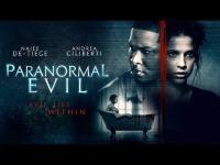 Paranormal Evil (2017) - Trailer