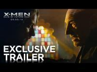 XMen Days of Future Past 2014  Trailer