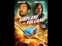 Airplane vs. Volcano (2014) - Trailer