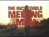 The Incredible Melting Man (1977) - Trailer