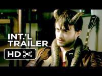 Horns (2013) - UK Teaser Trailer movie trailer video