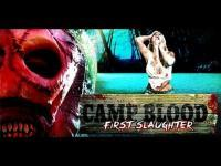 Camp Blood First Slaughter (2014) - Trailer and Poster movie trailer video