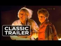 Back to the Future (1985) - Trailer movie trailer video