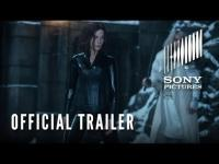 Underworld: Blood Wars (2016) - Trailer movie trailer video