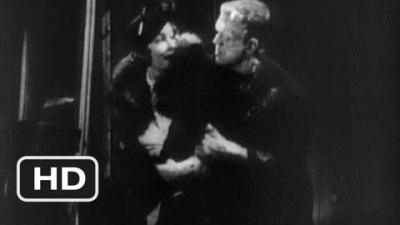 Bride of Frankenstein (1935) movie trailer video