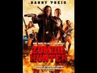 Zombie Hunter (2013) - Trailer
