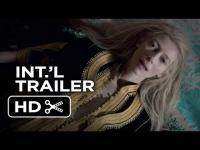 Only Lovers Left Alive 2013  International Trailer