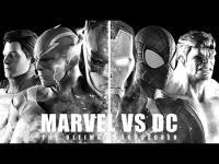 Marvel Vs. DC Fan Film - The Ultimate Crossover