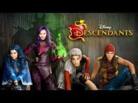 Descendants (2015) - Trailer