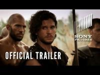 Pompeii (2014) - Trailer movie trailer video