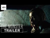 The Monster 2016  Trailer