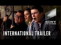 Goosebumps 2015  International Trailer