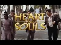Heart and Souls (1993) - Trailer movie trailer video
