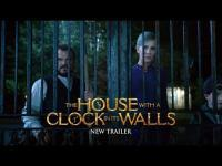 The House with a Clock in its Walls (2018) - Trailer