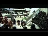 Beneath the Planet of the Apes (1970) - Trailer movie trailer video