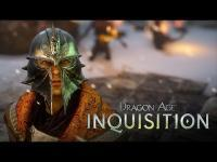 Dragon Age: Inquisition - Gameplay Trailer