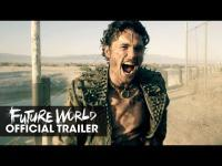 Future World (2018) - Trailer movie trailer video