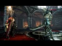 Castlevania: Lords of Shadow 2 - Game