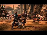 Mortal Kombat X - Kombat Pack 2 DLC Gameplay Trailer movie trailer video